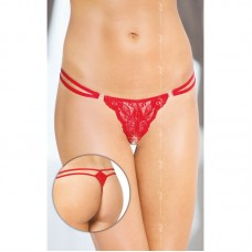 G-String RED SMALL/MEDIUM