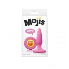 Moji's - BTY - Pink