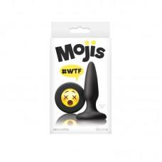 Moji's WTF Black