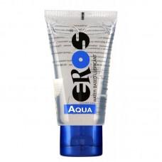 Ερωτικό Λιπαντικό Eros Aqua 200ml